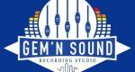 Logo gem'n sound